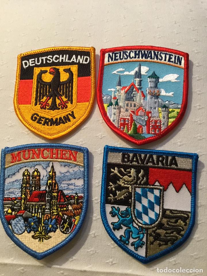 Coleccionismo: Escudos de Alemania - Foto 3 - 194243678