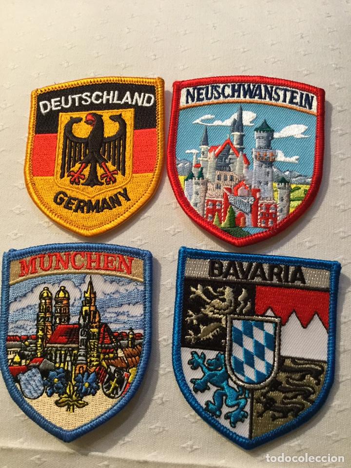 Coleccionismo: Escudos de Alemania - Foto 4 - 194243678