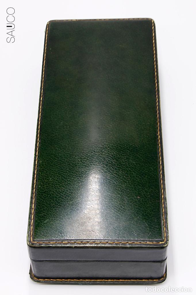 Coleccionismo: CAJA DE TABACO - Foto 2 - 194334466