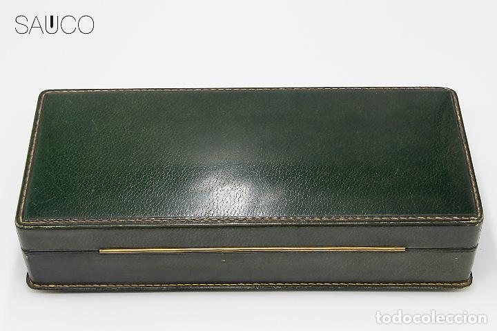 Coleccionismo: CAJA DE TABACO - Foto 3 - 194334466
