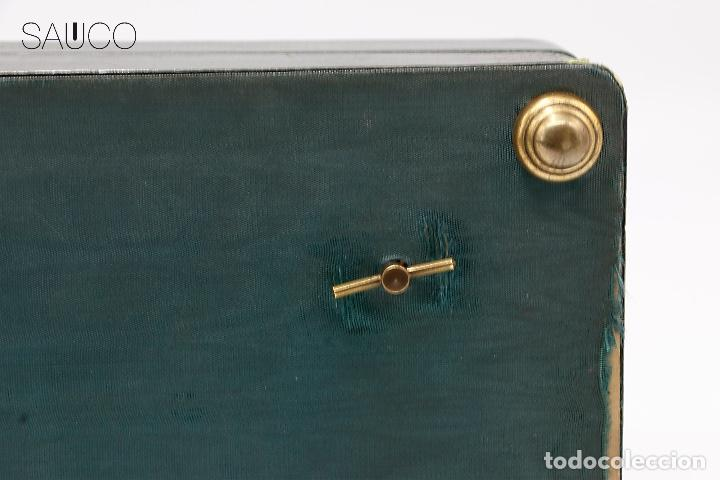 Coleccionismo: CAJA DE TABACO - Foto 7 - 194334466
