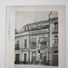 Coleccionismo: LOS GRAVES DISTURBIOS ANARCOSINDICALISTAS DE SEVILLA / SUCESOS. 1931. Lote 194344723
