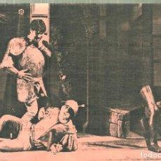 Coleccionismo: 3922.- TONI ALBÀ -JORDI ISERN -SERGI LOPEZ- BRAMS O LA KUMEDIA DELS ERRORS-JOVE TEATRE REGINA. Lote 194386325