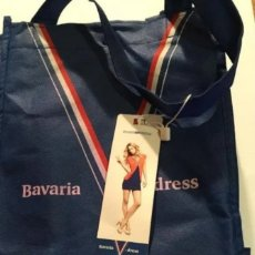 Coleccionismo: BAVARIA- BOLSA DE PLAYA- PUBLICIDAD CERVEZA ALEMANA. Lote 194407393