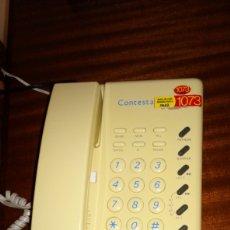 Coleccionismo: TELÉFONO CONTESTADOR CONTESTA PLUS FINALES SIGLO XX. Lote 194629571