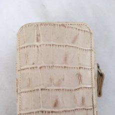 Coleccionismo: PITILLERA AÑOS 90 MATERIAL. Lote 194648391
