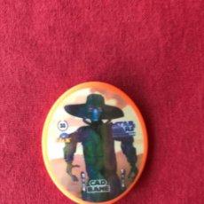 Coleccionismo: TAZO STAR WARS BLIX - NUMERO 33. Lote 194739450