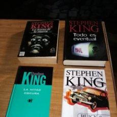 Coleccionismo: STEPHEN KING. Lote 194782491
