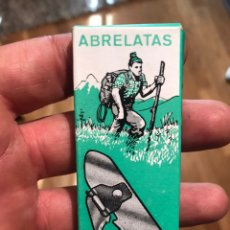 Coleccionismo: ABRELATAS AÑOS 60 NUEVO !! ABRE LATAS / LATA. Lote 194911883