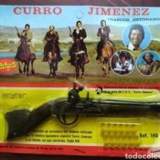 Coleccionismo: JUGUETE DE LA SERIE CURRO JIMÉNEZ ( REPRODUCCIÓN ). Lote 194970268