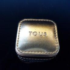 Coleccionismo: CAJA PARA JOYAS DE TOUS. Lote 195026473