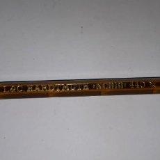 Coleccionismo: ANTIGUO LAPICERO DE L. & C. HARDTMUTH - CHECOSLOVAQUIA - CZECHOSLOVAKIA NUEVO . Lote 195062328
