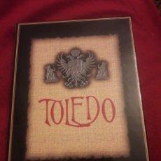 Coleccionismo: CD-ROM, TOLEDO PATRIMONIO DE LA HUMANIDAD. Lote 195243042