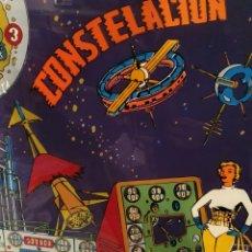 Coleccionismo: CONSTELACIÓN. CRISTAL PETACO. MAQUINA DEL MILLON. PINBALL.. Lote 195244173