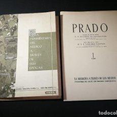 Coleccionismo: COLECCIÓN DE 23 LAMINAS HISTORIA DE LA MEDICINA Y MÉDICOS A TRAVÉS DE LA HISTORIA OFERTA!!!. Lote 195274215