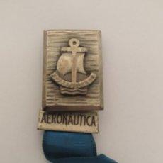 Coleccionismo: INSIGNIA AERONÁUTICA. Lote 195324043