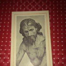 Coleccionismo: JUMILLA ( MURCIA ) - CRISTO DE LA COLUMNA - II CENTENARIO - JUMILLA, SEPTIEMBRE DE 1956. Lote 195340340