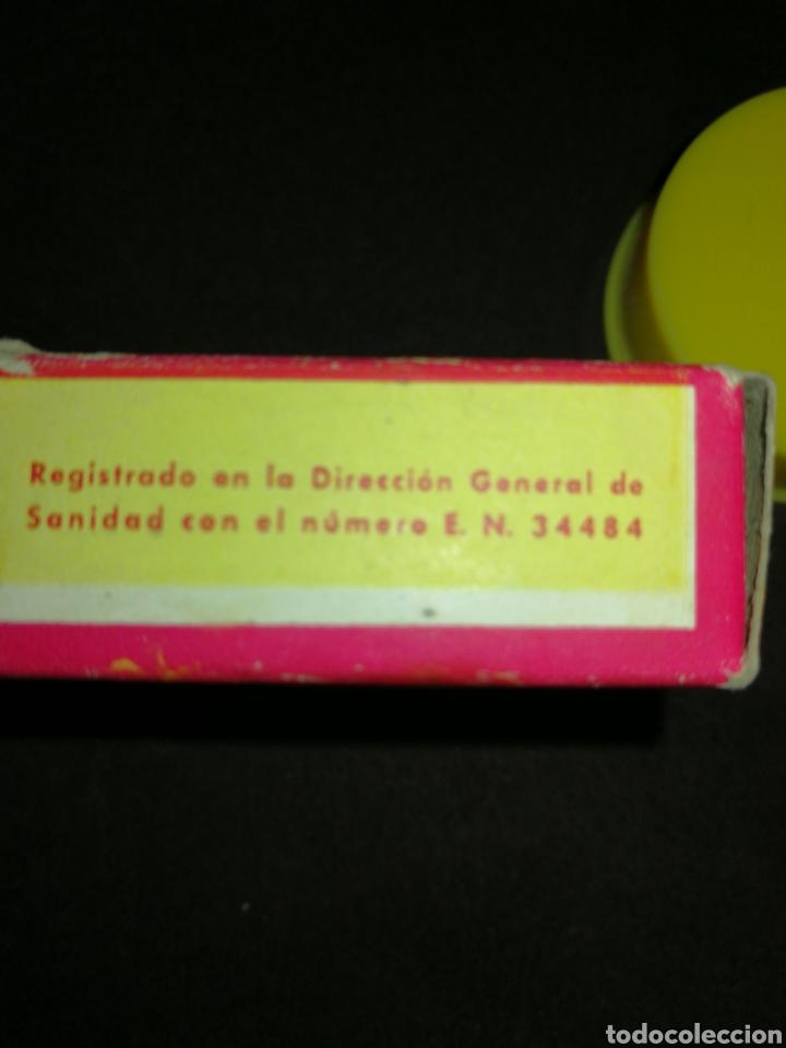 Coleccionismo: ANTIGUO MEDICAMENTO ORRAVAN, CON COMPRIMIDOS, PERFECTO ESTADO - Foto 3 - 195341763