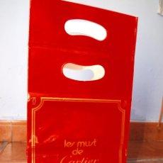 Coleccionismo: BOLSA CARTIER. Lote 195370073