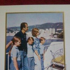 Coleccionismo: JUAN CARLOS I. MADRID 1977. Lote 195478433