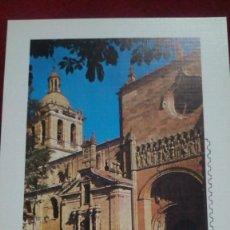 Coleccionismo: CATEDRAL DE CIUDAD RODRIGO. MADRID 1986. Lote 195481845