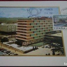 Coleccionismo: CENTRO DE LA CIUDAD. MADRID 1977. Lote 195483245