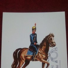 Coleccionismo: TENIENTE DE ARTILLERÍA RODADA. MADRID 1978. Lote 195484682