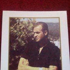 Coleccionismo: JUAN CARLOS I. MADRID 1977. Lote 195485662