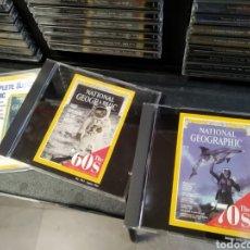 Collectionnisme: NATIONAL GEOGRAPHIC EN CDS - TODAS LAS REVISTAS HASTA MEDIADOS DE LOS 90S (31 CDS). Lote 287953418