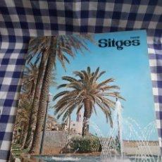 Coleccionismo: REVISTA SITGES TURISTICA INFORMACION 1969. Lote 197166475