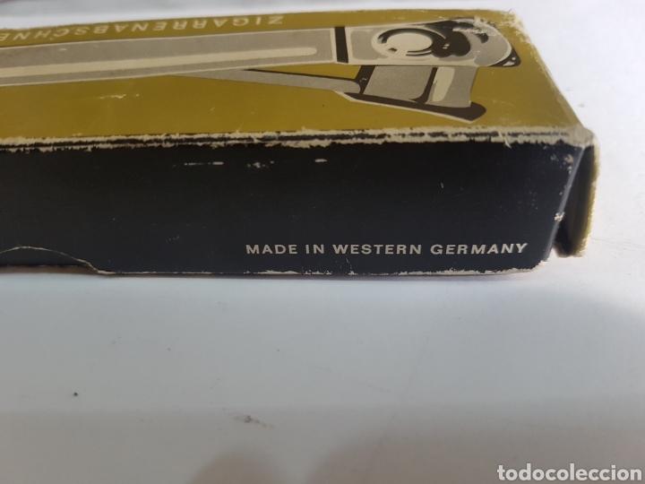 Coleccionismo: CORTA PUROS MADE IN WESTEN GERMANY - Foto 2 - 197203810
