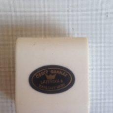 Coleccionismo: DOS CAJAS JOYEROS. Lote 197494273