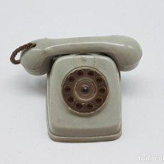 Coleccionismo: SACAPUNTAS TELÉFONO ( VINTAGE ). Lote 197653600
