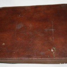 Coleccionismo: ESTUCHE ESCOLAR DE COLORES O LAPICEROS DE LOS AÑOS 70 - 19860. Lote 199082327