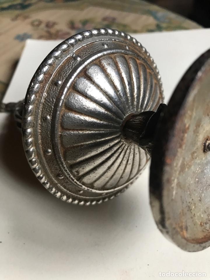 Coleccionismo: Cortapuros antiguo - Foto 7 - 199799848