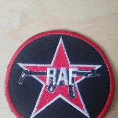 Coleccionismo: PARCHE RAF. REPRODUCCIÓN.. Lote 203813566