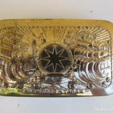 Coleccionismo: PETACA TABACO NIEMEIJERS TABAK. Lote 205188235