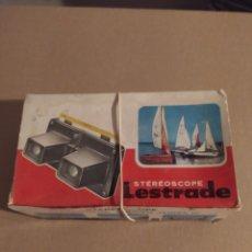 Coleccionismo: GAFAS LESTRADE. Lote 205515080