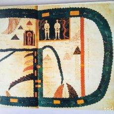 Coleccionismo: REPRODUCCION BEATO DE LIEBANA. Lote 205690317