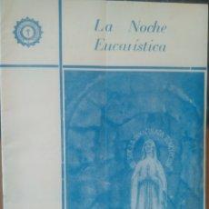 Coleccionismo: ADORADOR NOCTURNO ESPAÑOL, VALENCIA FEBRERO 1974, N.289. Lote 205730123