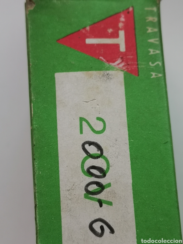 Coleccionismo: Cruz Cardan para coche vintage 2 CV 2000G. Travasa - Foto 7 - 206580203