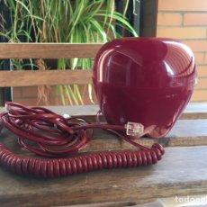 Coleccionismo: TELÉFONO MANZANA APPLE. FUNCIONA. RTC RON 65. Lote 206596212