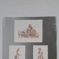 Coleccionismo: CUADROMANIA LAMINAS GRABADOS POSTERS. TDKC56. Lote 207121315