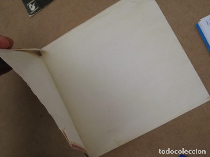 Coleccionismo: 3 fundas carton fino para disco 45 single. - Foto 5 - 207142033