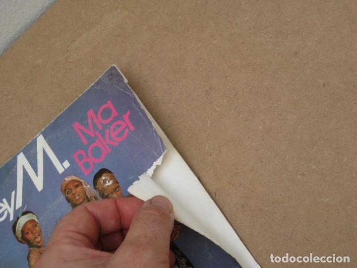Coleccionismo: 3 fundas carton fino para disco 45 single. - Foto 7 - 207142033