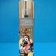 Coleccionismo: CLIPPER LOS COGOLLITOS (NUEVO). Lote 210040180