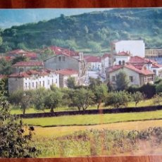 Coleccionismo: ASTURIAS, PANES, PEÑAMELLERA BAJA. FOTO E. BANET. 21X17,5 CM. Lote 210591811