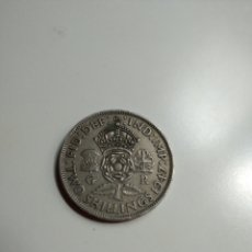 Coleccionismo: 2 CHELINES 1947. Lote 211705206