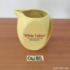 Coleccionismo: TAZA WHITE LABEL. Lote 211906032