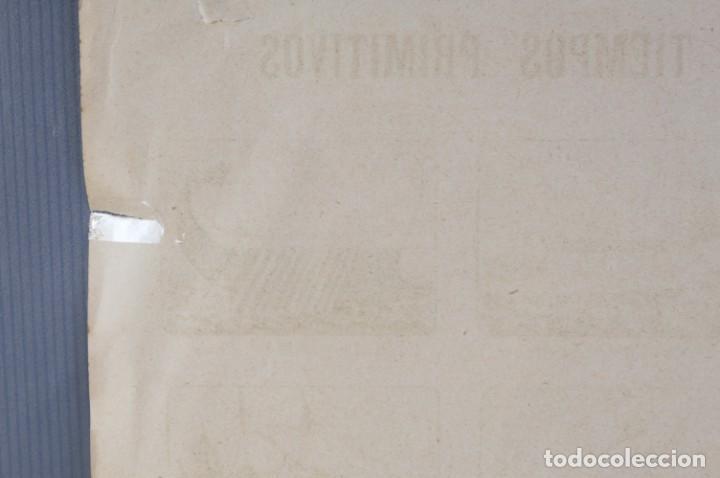 Coleccionismo: Auca/Aleluya La navegación desde los tiempos primitivos, Editorial Dep. - Foto 6 - 213386841